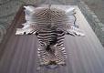 Naturfelle Zebra - Gerberei Polen